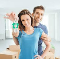 Virginia First Time Buyer Information