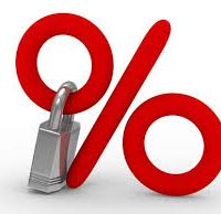 Locking Interest Rate VA Loan