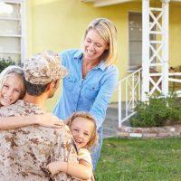 VA Purchase Mortgage Greenville, South Carolina