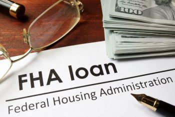 FHA lending limits