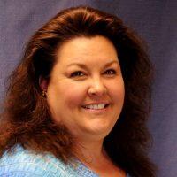 Cathy Kidd