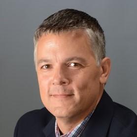 Joel McConnell